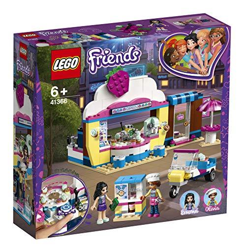 レゴ(LEGO) フレンズ オリビアのカップケーキカフェ 41366