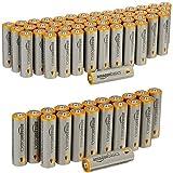 Amazonベーシック アルカリ乾電池 単3形500個パック