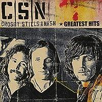 Greatest Hits by Stills, & Nash Crosby (2005-03-15)
