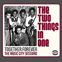 Together Forever: The Music City Sessions