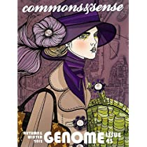 commons & sense ISSUE43 ---GENOME