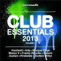 Club Essentials 2013 - Vol. 1