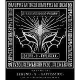 【早期購入特典あり】「LEGEND - S - BAPTISM XX - 」