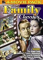 Family Classics: Jungle Book [DVD]