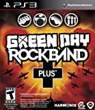Green Day Rock Band Plus (輸入版:北米) - PS3