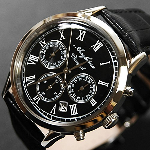 [アルカフトゥーラ]ARCA FUTURA 腕時計 0001-01 [正規輸入品]