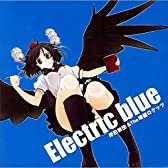 Electric blue 【同人音楽】