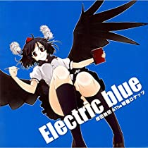 Electric blue 【同人音楽】