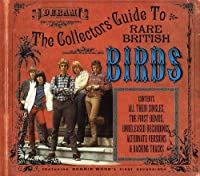 The Collectors' Guide To Rare British Birds by The Birds (1999-06-15)
