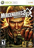 Mercenaries 2: World in Flames (輸入版) - Xbox360