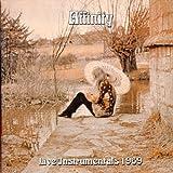 Instrumentals 1969