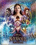 くるみ割り人形と秘密の王国 ブルーレイ+DVDセット [Blu-ray] 画像