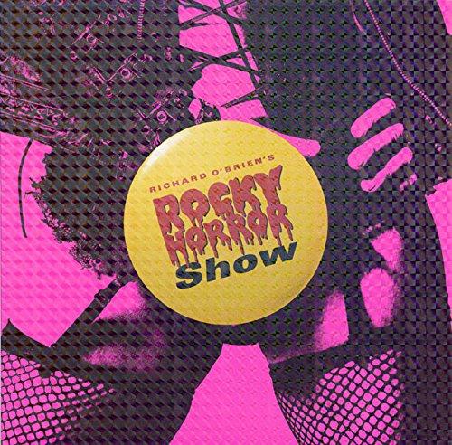 [舞台パンフレット]リチャード・オブライエン's ロッキー・ホラー・ショー(2011年)/出演:古田新太 岡本健一 笹本玲奈 中村倫也 ROLLY 演出:いのうえひでのり