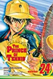 The Prince of Tennis volume 24