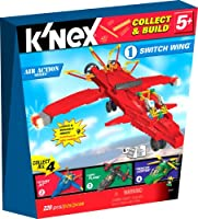 K'Nex Switch Wing, Air Action Series
