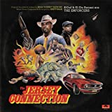 The Jersey Connection [12 inch Analog]