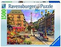 Ravensburger Vintage Paris Jigsaw Puzzle (1500 Piece) by Ravensburger [並行輸入品]