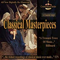 Classical Angel - Classical Masterpieces