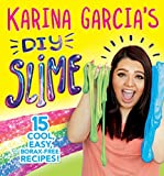 DIY Slime: Packed with cool, easy, make-at-home recipes! 画像