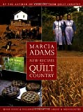 New Recipes from Quilt Country: More Food & Folkways from the Amish & Mennonites 画像