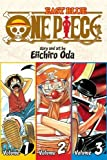 One Piece: East Blue 1-2-3, Vol. 1 (Omnibus Edition) (One Piece Edition)) VIZ Media LLC
