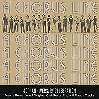 A Chorus Line - 40th Anniversary Celebration by A Chorus Line