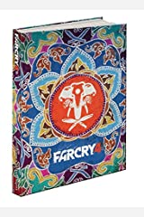 Far Cry 4: Prima Official Game Guide Hardcover