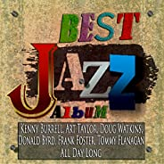 All Day Long (Best Jazz Album) [Remastered]