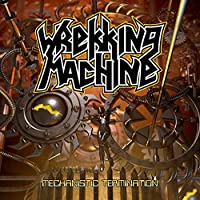 Mechanistic Termination (deluxe Edition)