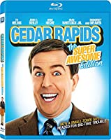 Cedar Rapids / [Blu-ray] [Import]
