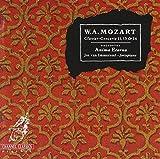 Mozart-Piano Concerto 11 13 & 14 by W. A. MOZART (1998-08-01)