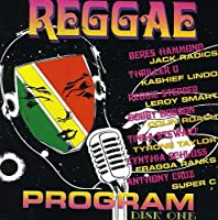 Reggae Program Disk One