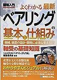 図解入門よくわかる最新ベアリングの基本と仕組み (How‐nual Visual Guide Book)