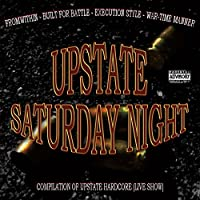 Upstate Saturday Night