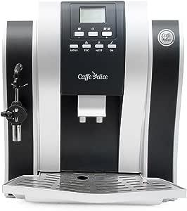 エスプレッソマシン 豆からつくれる全自動エスプレッソマシーン 【カフェ・フェリーチェ】 Cafe felice コーヒーメーカー