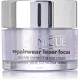 Clinique Repairwear Laser Focus Wrinkle Correcting Eye Cream - All Skin Types, 15 ml