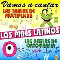 Tablas De Multiplicar Y Reglas De Ortografia