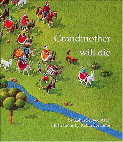 Grandmother will die