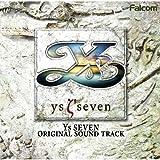 日本ファルコム Ys SEVEN オリジナルサウンドトラック