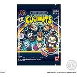 COO'NUTS DISNEY DARK SIDE (14個入) 食玩・清涼菓子 (ディズニースタンダード)