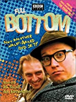 Bottom: Not Another Half-Arsed Dvd Set [Import]