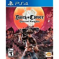 Black Clover: Quartet Knights (輸入版:北米) - PS4