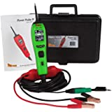Power Probe PP405AS Green IV Diagnostic Circuit Tester