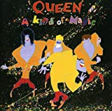Queen<br />Kind of Magic: Deluxe Edition