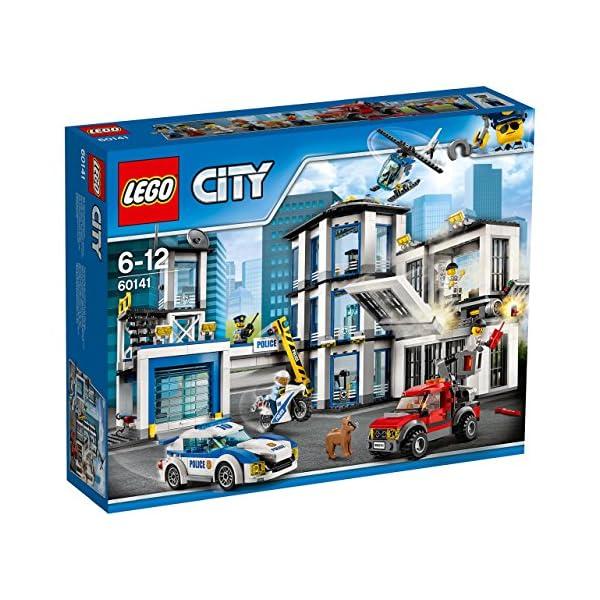 レゴ (LEGO) シティ レゴ®シティ ポリ...の紹介画像2