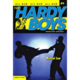 Martial Law (The Hardy Boys: Undercover Brothers Book 9)