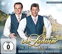 Die 10 Gebote.. -CD+DVD-