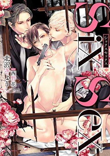 Six Sex (Dariaコミックス)の詳細を見る