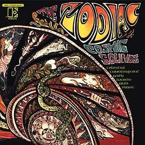 COSMIC SOUNDS [12 inch Analog]
