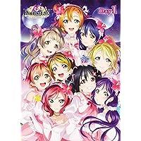 ラブライブ! μ's Final LoveLive! 〜μ'sic Forever♪♪♪♪♪♪♪♪♪〜  DVD Day1